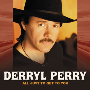 All Just To Get To You by Derryl Perry cover art image picture